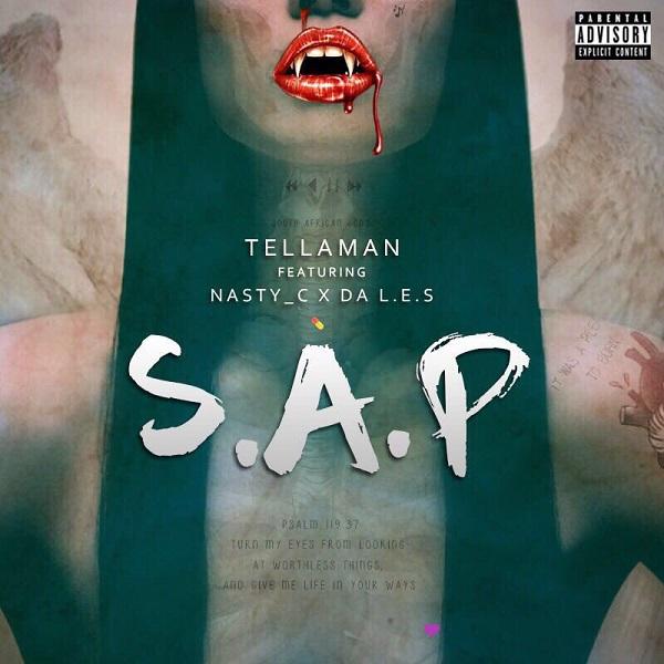 Tellaman - S.A.P Lyrics