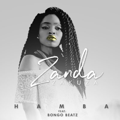 Zanda Zakuza - Hamba Lyrics