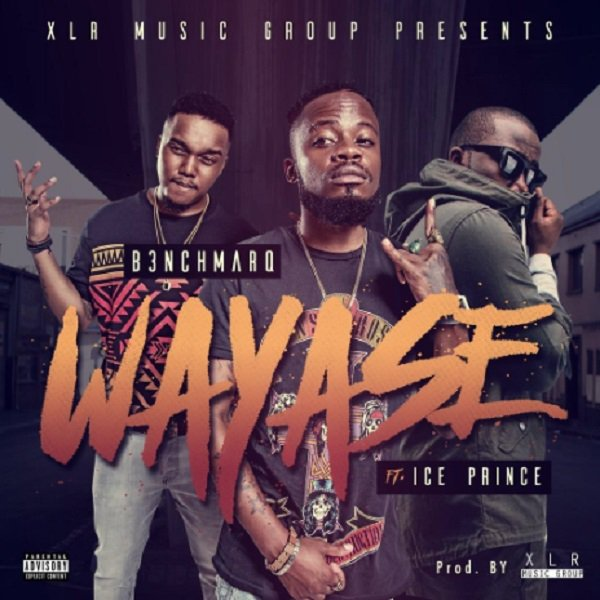 B3nchMarQ – Wayase Lyrics