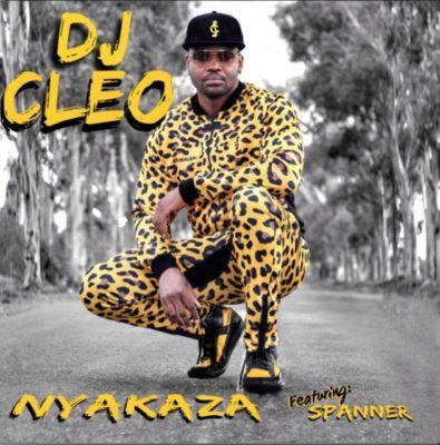 DJ Cleo - Nyakaza Lyrics