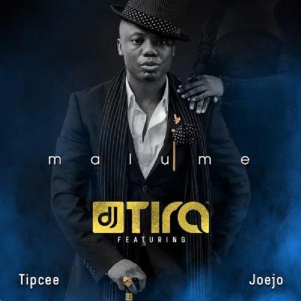 DJ Tira - Malume Lyrics