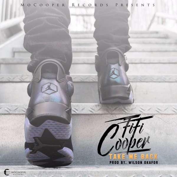 Fifi Cooper- Take Me Back Lyrics