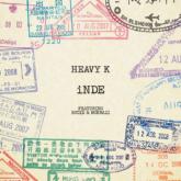 Heavy-K  – Inde Lyrics Ft Bucie & Nokwazi