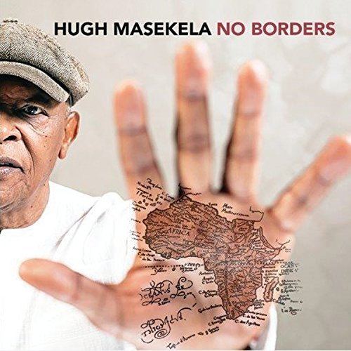Hugh Masekela - Heaven In You Lyrics Ft J'Something