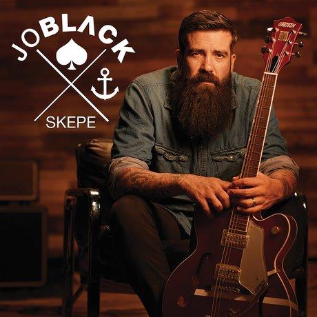 Jo Black - Skepe Lyrics