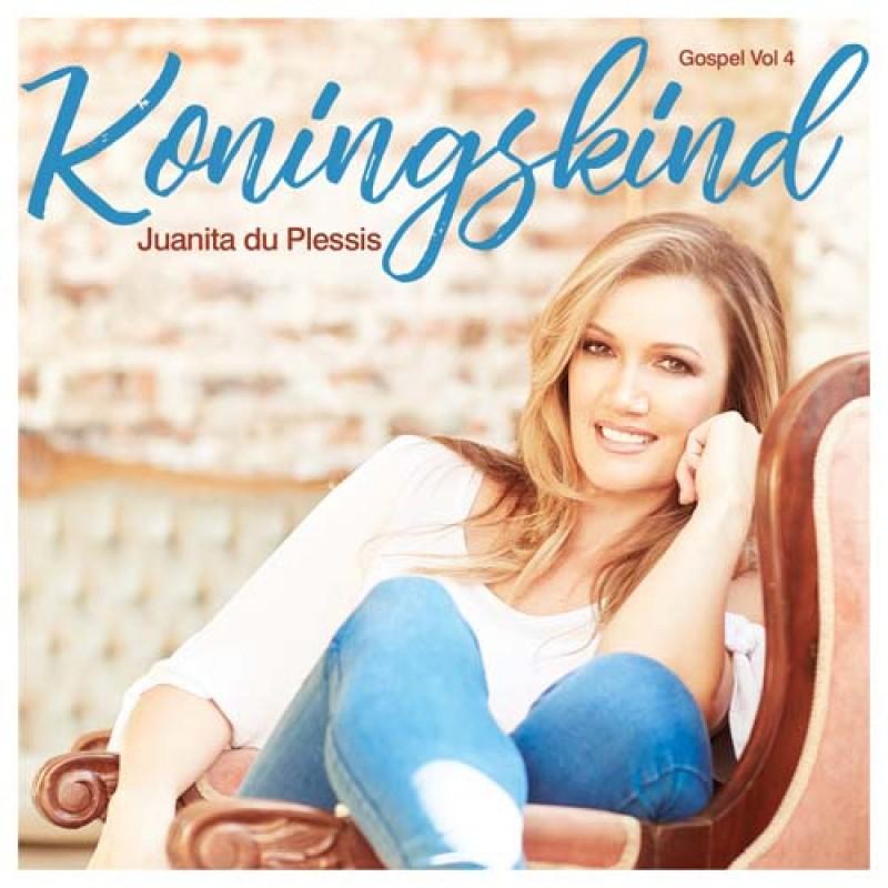 Juanita du Plessis - Koningskind Lyrics