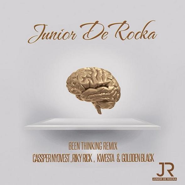 Junior De Rocka -Been Thinking Remix Lyrics