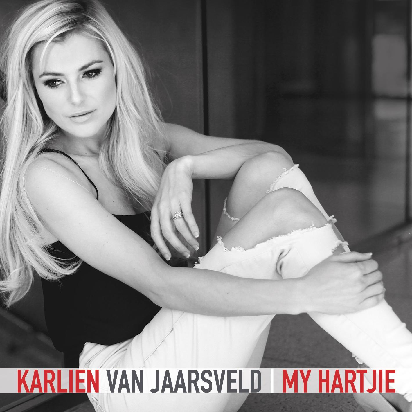 Karlien Van Jaarsveld - Woorde Lyrics