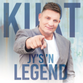 Kurt Darren – Jy's 'n Legend Lyrics