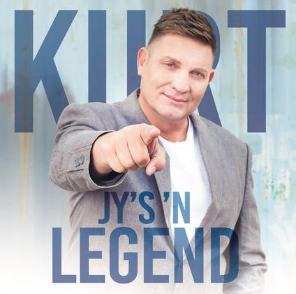 Kurt Darren - Jy's 'n Legend Lyrics