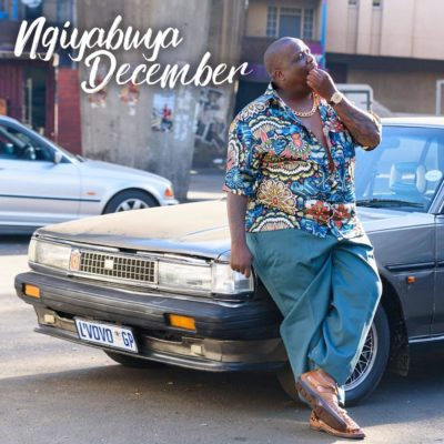 L'Vovo – Ngiyabuya December Lyrics