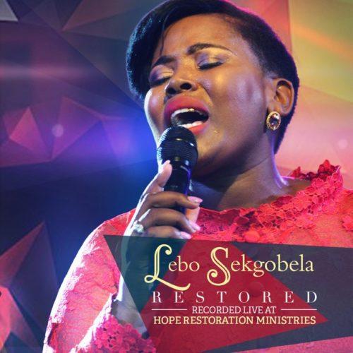 Lebo Sekgobela- Ntate Lerato La Hao Lyrics