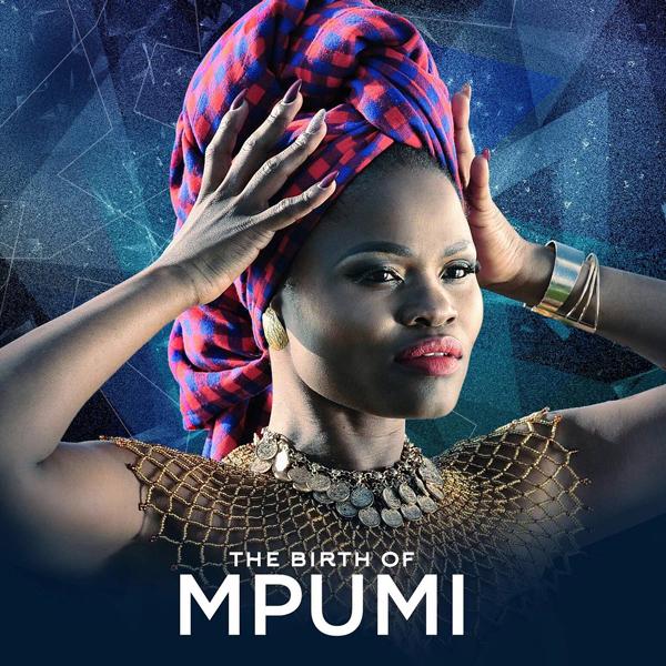 Mpumi -Kwanele Lyrics