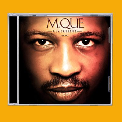 Mque - My Lonely World Lyrics