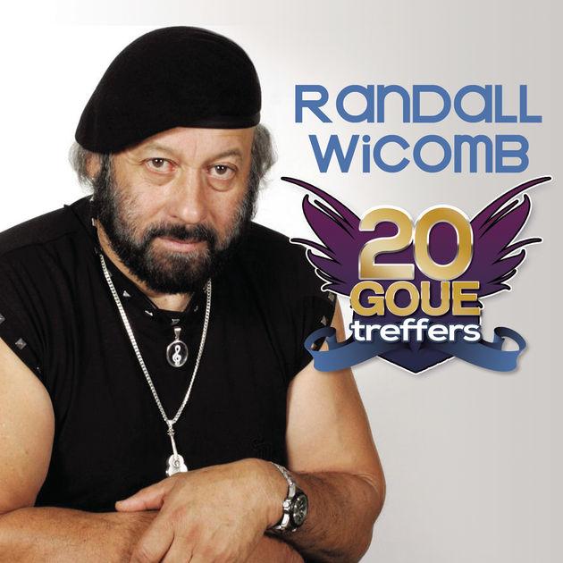 Randall Wicomb - Duitswes Wals Lyrics