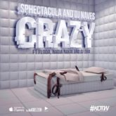SPHEctacula And DJ Naves – Crazy Lyrics ft. DJ Tira, Nadia Nakai
