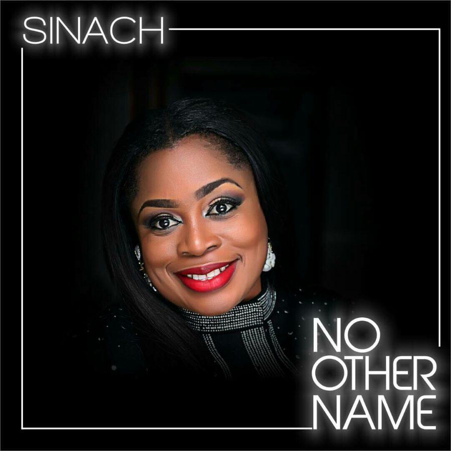 Sinach - No Other Name Lyrics