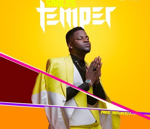 Skales – Temper Lyrics