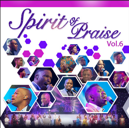 Spirit Of Praise 6 - Ntate Kemang Lyrics feat. Dumi Mkokstad