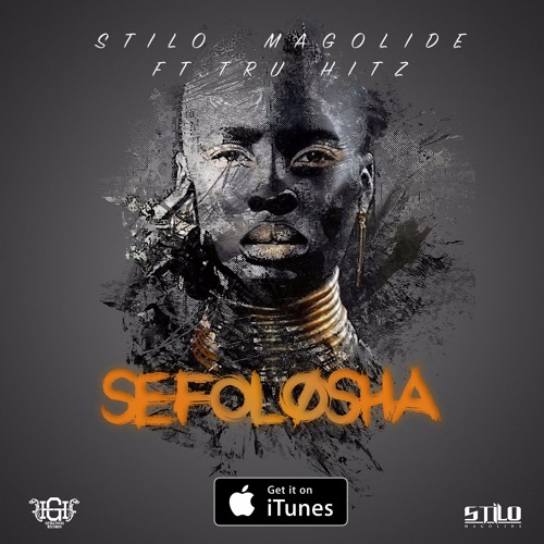 Stilo Magolide – Sefolosha Lyrics
