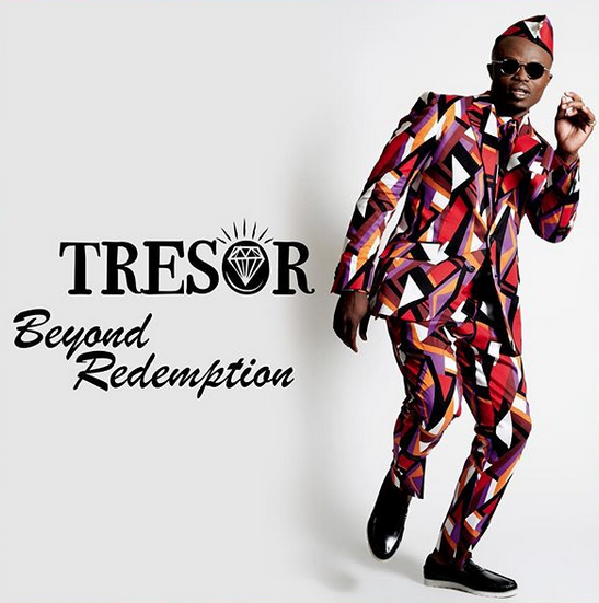TRESOR - Beyond Redemption Lyrics