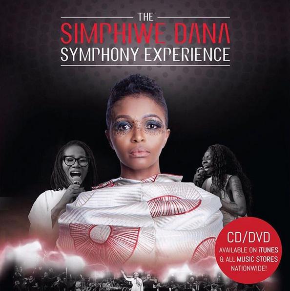 The Simphiwe Dana Symphony Experience