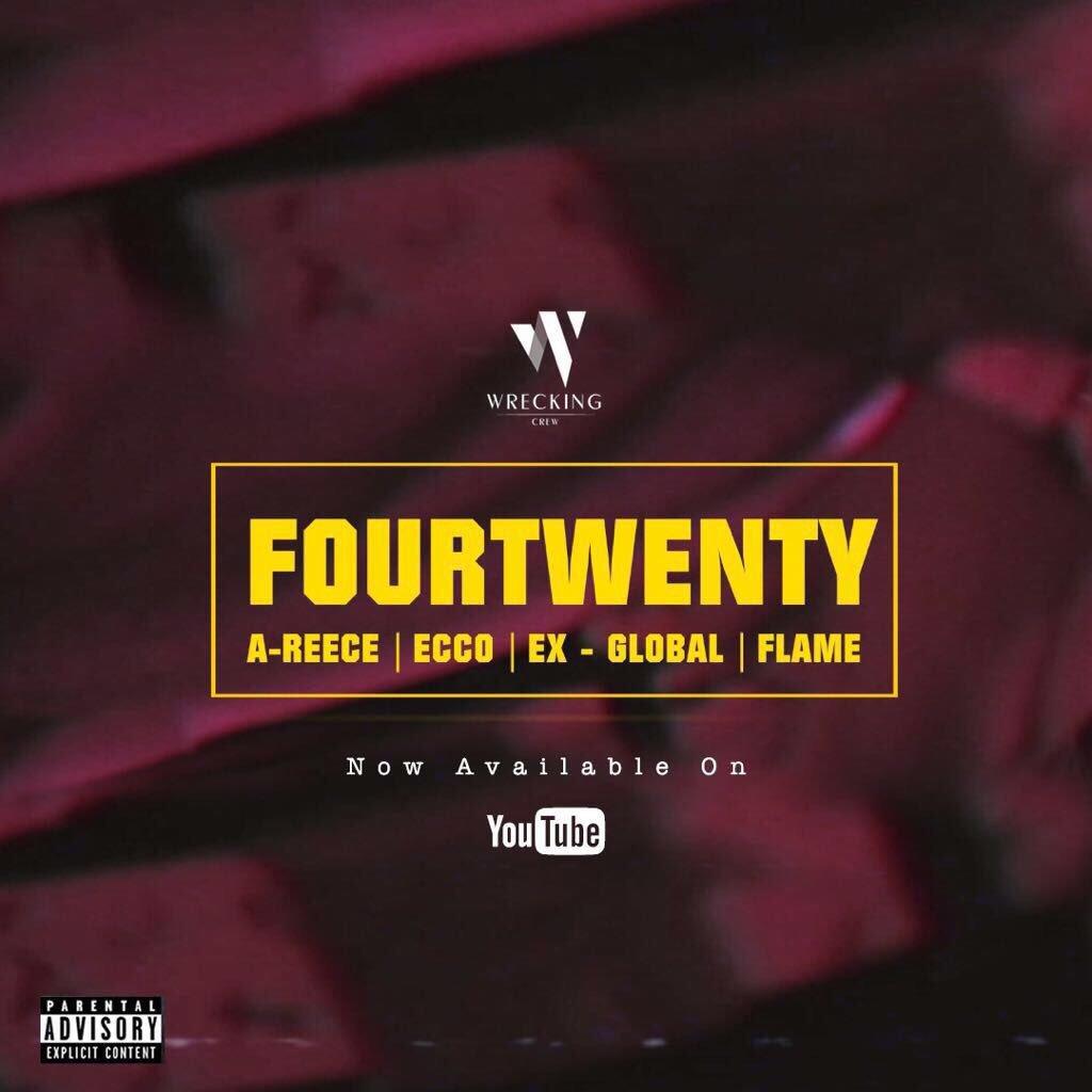 The Wrecking Crew - FourTwenty