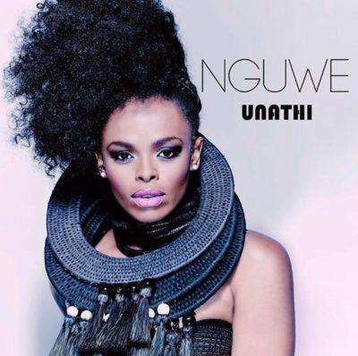 Unathi - Nguwe Lyrics