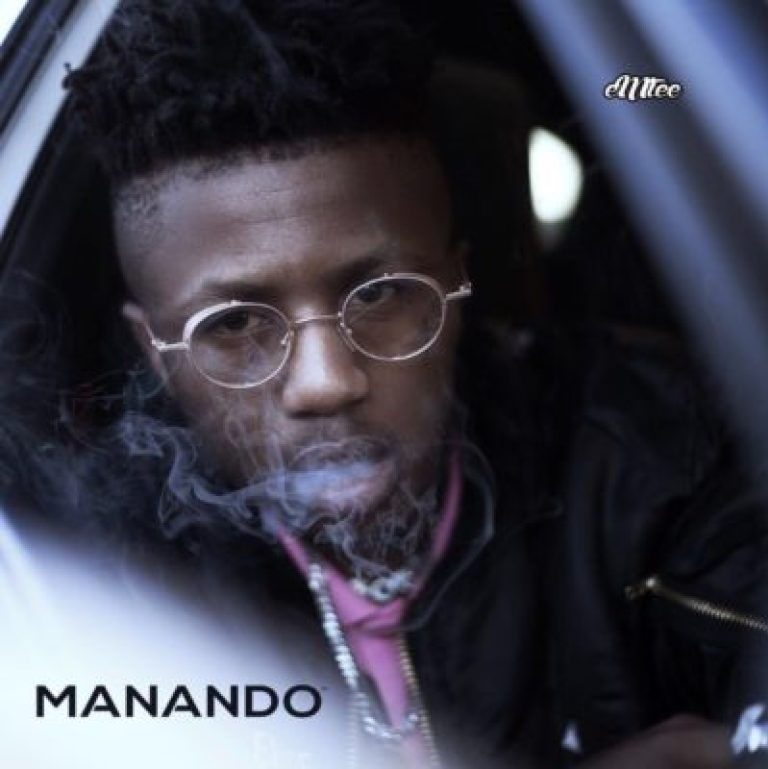 Emtee Manando Lyrics