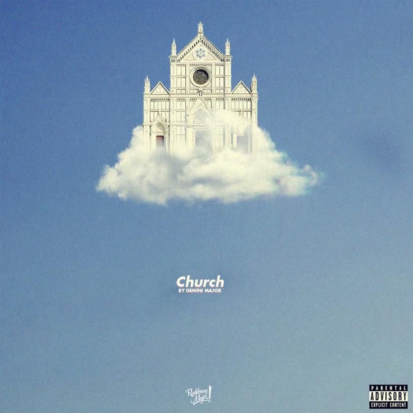 Gemini Major - Church Lyrics