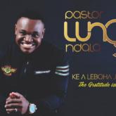 Pastor Lungi Ndala