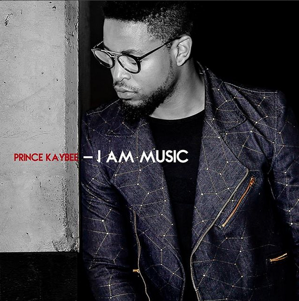 Prince Kaybee 'I Am Music' album lyrics