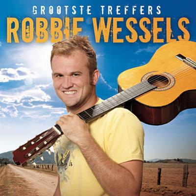 Robbie Wessels - Mphe Di Hoenor Lyrics