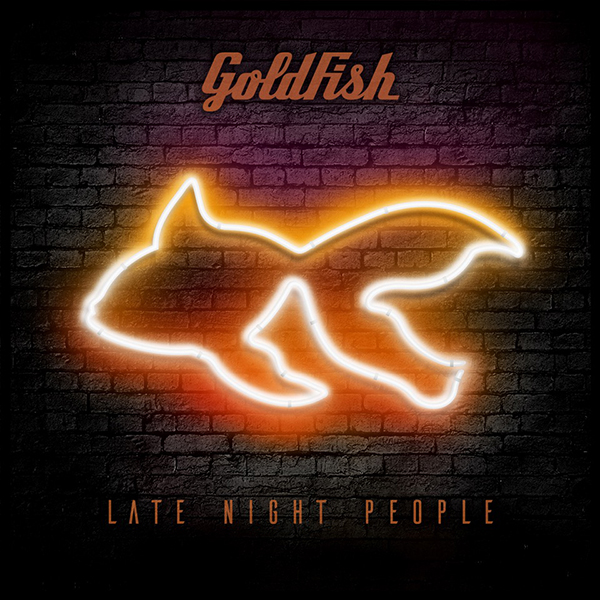 Goldfish - Late Night People Lyrics