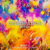 Heavy K – Celebration (Remix) Lyrics ft. Davido & Tresor