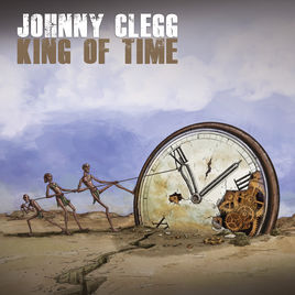 Johnny Clegg - King Of Time Lyrics