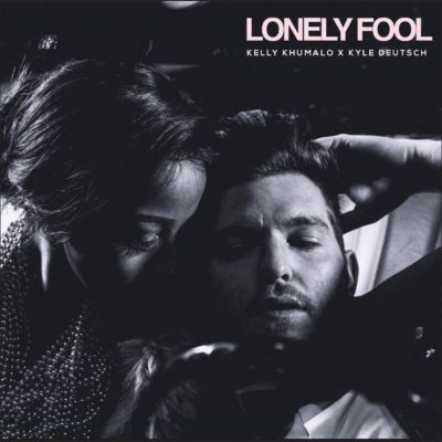 Kelly Khumalo & Kyle Deutsch – Lonely Fool Lyrics
