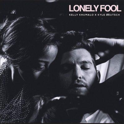 Kelly Khumalo & Kyle Deutsch – Lonely Fool Lyrics