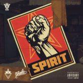 Kwesta – Spirit Lyrics Ft Wale