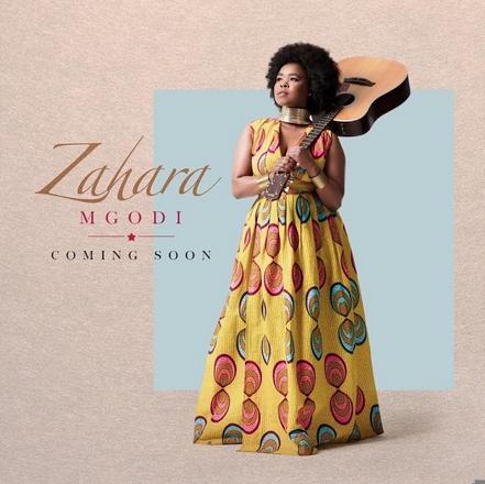 Zahara Mgodi Album Lyrics