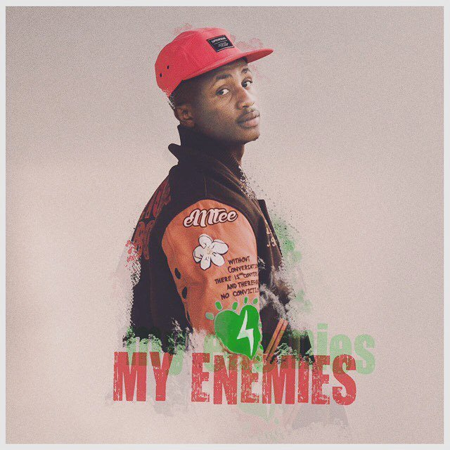 EMTee - My Enemies Lyrics