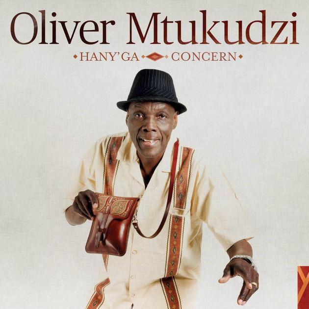 Oliver Mtukudzi - Matope lyrics