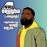 Afro B  – Drogba Lyrics