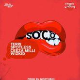 Wizkid – Soco Lyrics