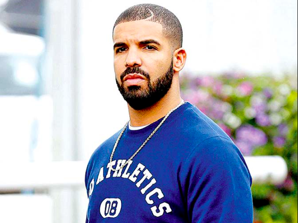 Drake comes out tops as Spotify reveals South Africans' favourite picks
