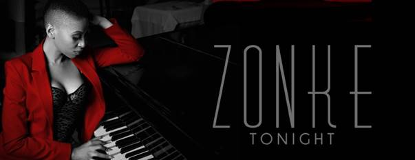 Zonke releases her new single titled Tonight