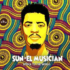 Sun-El Musician – With You Lyrics ft. Desirée Dawson