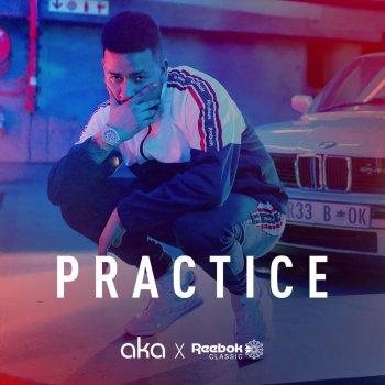 AKA - Practice Lyrics