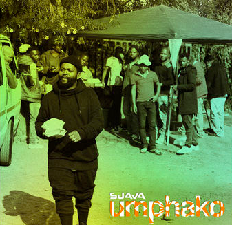 Sjava Album- Umphako Lyrics