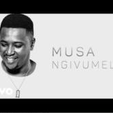 Musa – ngivumele lyrics